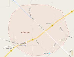 Adampur