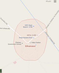 Ghanaur