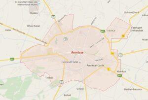 amritsar west