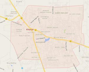 kharar