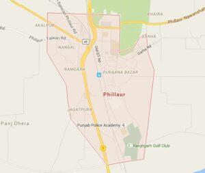 phillaur