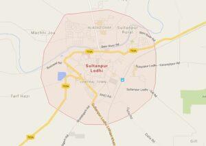 sultanpur lodhi