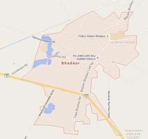 bhadaur