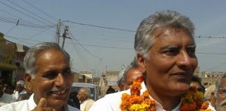 Sunil Jakhar