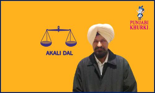 Iqbal Singh Jhunda