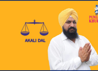 Manjit Singh Mianwind