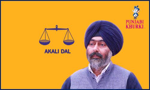 Mantar Singh Brar
