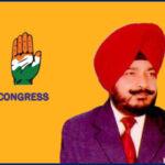 Nabha MLA Sadhu Singh Dharamsot