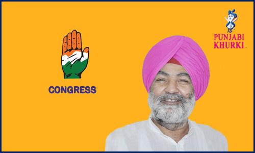 Sangat Singh urmar