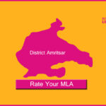 MLAs from Amritsar