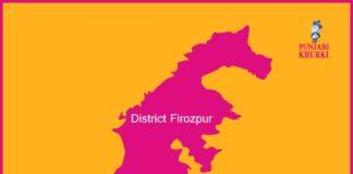 MLAs from Firozpur