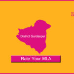 MLAs from Gurdaspur