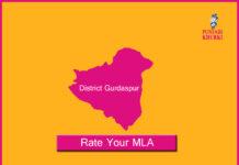 MLAs from Gurdaspur