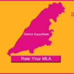 MLAs from Kapurthala