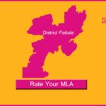 MLAs From Patiala