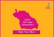 MLAs from Nawanshahr