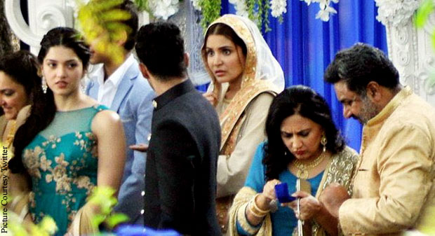 Phillauri 8th Day Box Office Collection