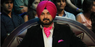 kapil sharma show TV host