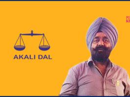 Jarnail Singh Wahid