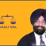 Sarabjit Singh Makkar Jalandhar Cantt MLA