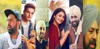 Punjabi Films