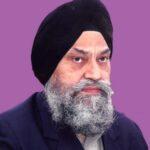dr jaspal singh punjabi university