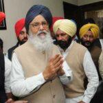 Former CM Panthic Agenda rural development scam