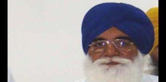 Gurdev Singh Badal