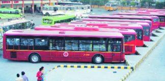 City Bus Service