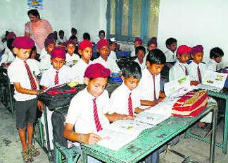 Hindi teachers