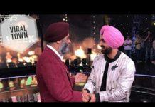 Punjabi stars