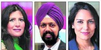 turbaned MPs