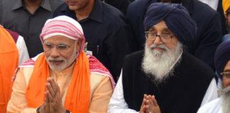 Akali-BJP