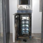 ATM loot
