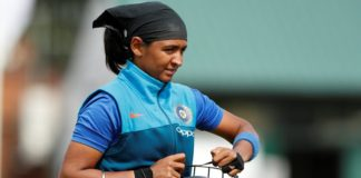 cricketer Harmanpreet