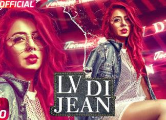 Lv Di Jean