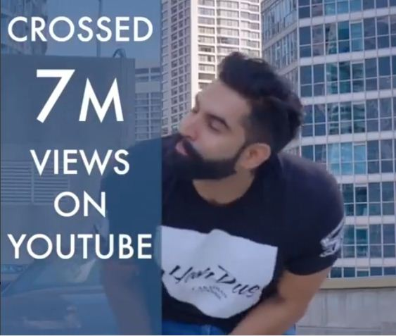 Shada Full Video Parmish Verma Desi Crew Latest Punjabi Song 2018: When It's Parmish Verma It Needs To Be No. 1... Isn't It?