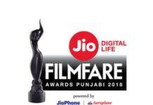 Jio Filmfare