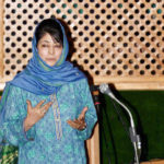 Mehbooba Mufti daughter