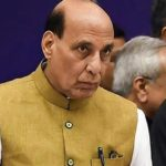 rajnath home ministry