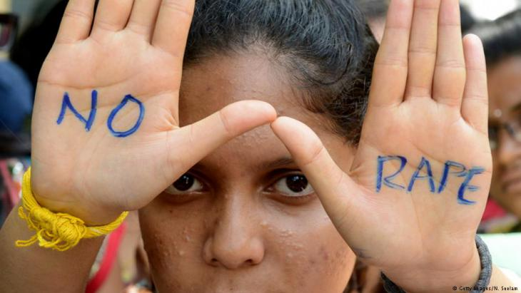 Two Kerala priests accused of raping and blackmailing woman surrender