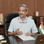 Goa Chief Minister Manohar Parrikar AIIMS Ailing Goa Chief Minister