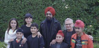 uda aida Punjabi parents