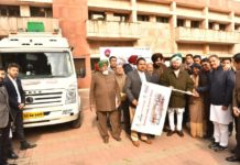 Startup India Punjab Yatra