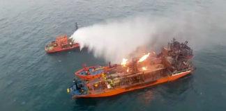 black sea tragedy