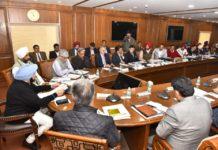 Punjab pre-budget