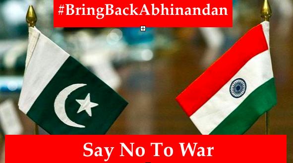 Pak will release Wg Cdr Abhinandan