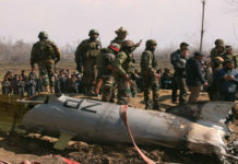 budgam helicopter crash