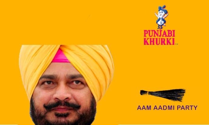 Sadhu Singh Dharamsot