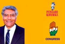 Gurdaspur MP Sunil Kumar